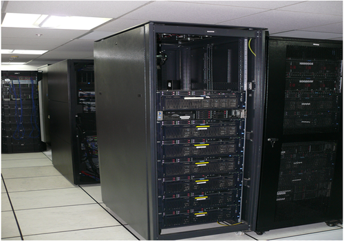Department Server
